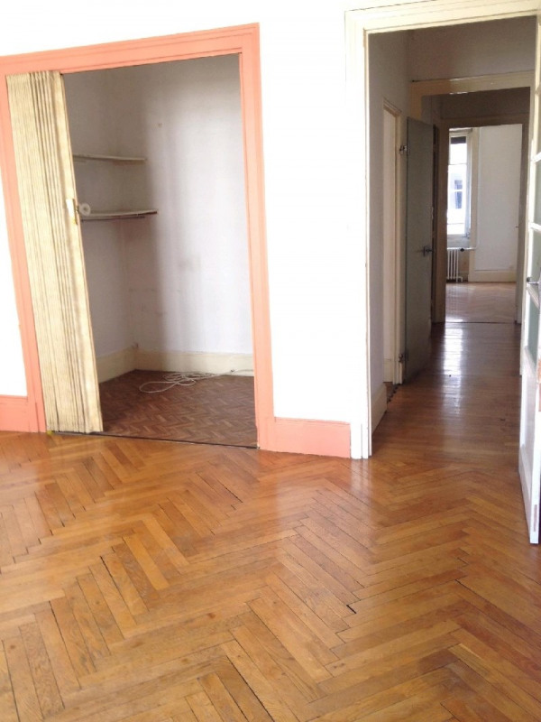 Venta  apartamento Lyon 7ème 320000€ - Fotografía 4