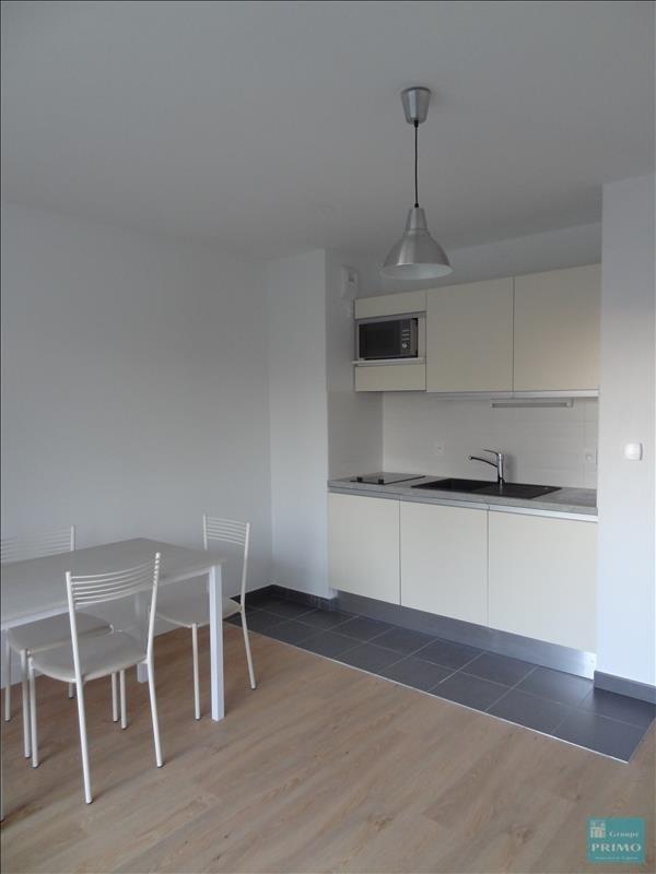 Location appartement Sceaux 887€ CC - Photo 3