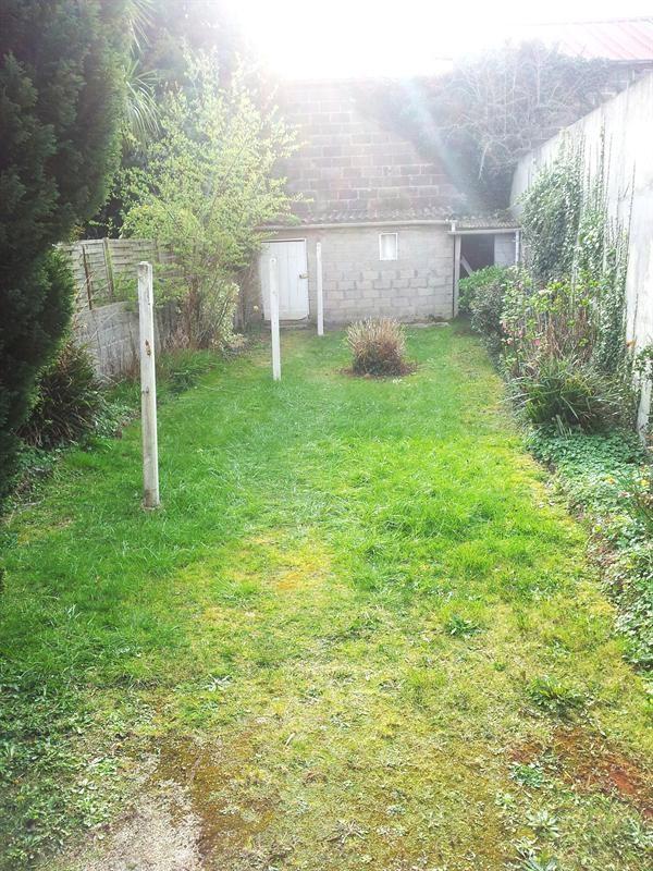 Vente maison / villa Quimper 174300€ - Photo 8