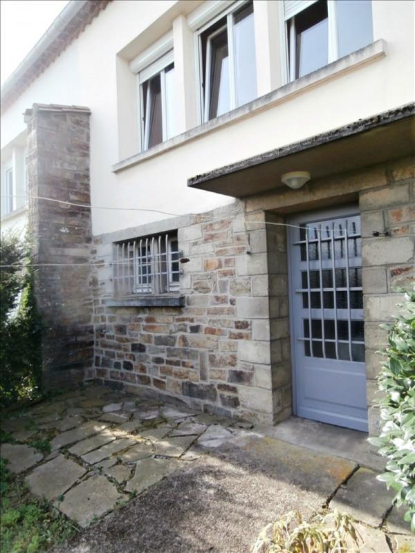 Rental house / villa Mazamet 570€ CC - Picture 2