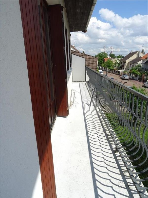 Sale apartment Antony 220 000€ - Picture 3