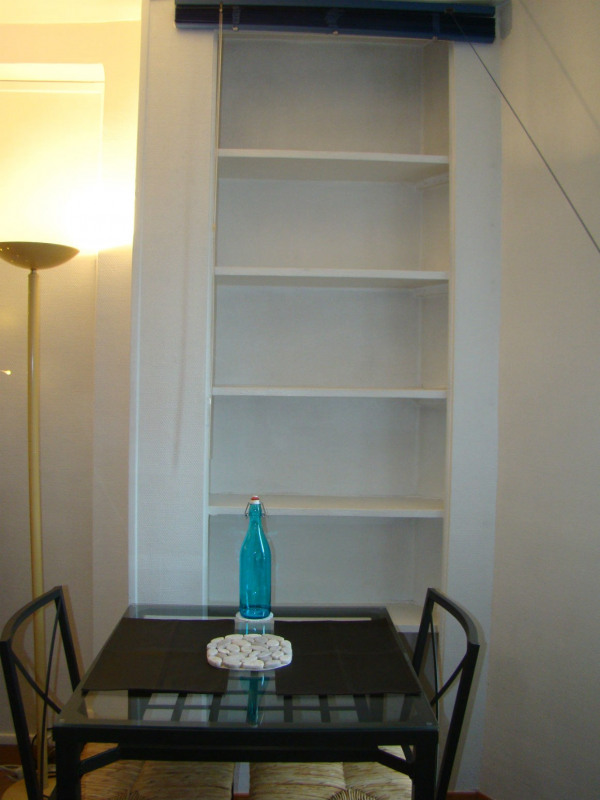 Rental apartment Fontainebleau 740€ CC - Picture 6