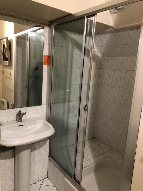 Verkoop  appartement Versailles 357000€ - Foto 6