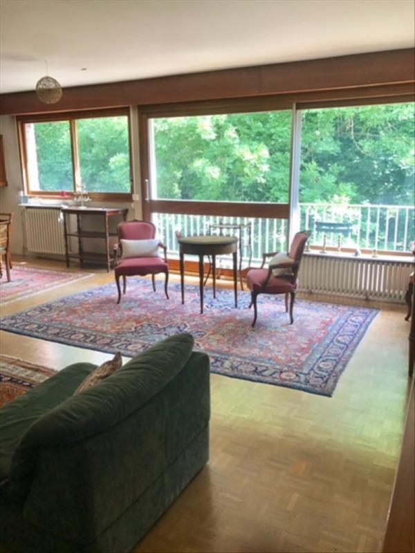 Revenda apartamento L etang la ville 472500€ - Fotografia 1