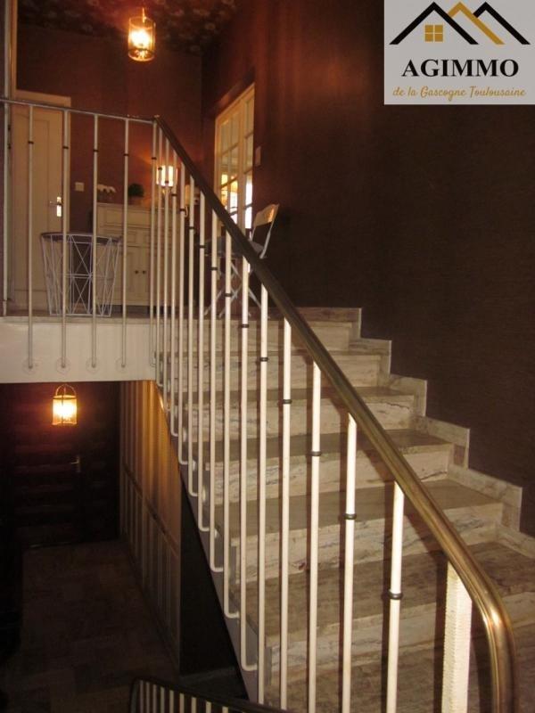 Sale house / villa L isle jourdain 294000€ - Picture 6