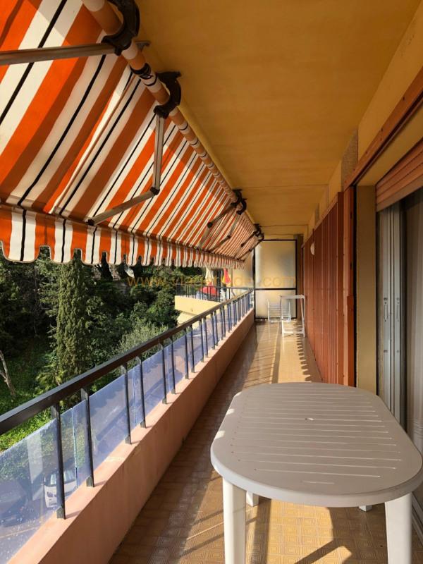 Life annuity apartment Menton 255000€ - Picture 3