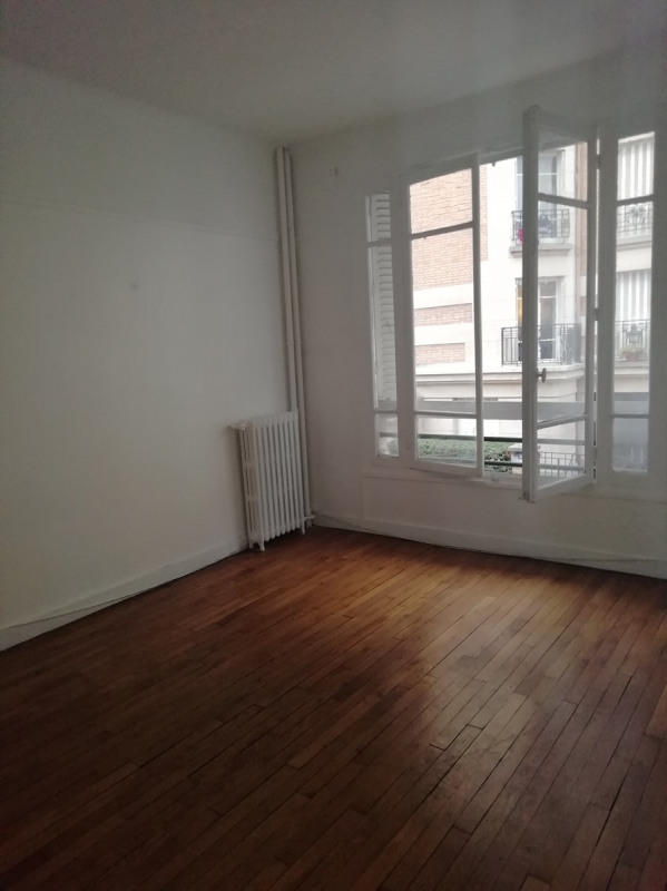 Rental apartment Colombes 840€ CC - Picture 4