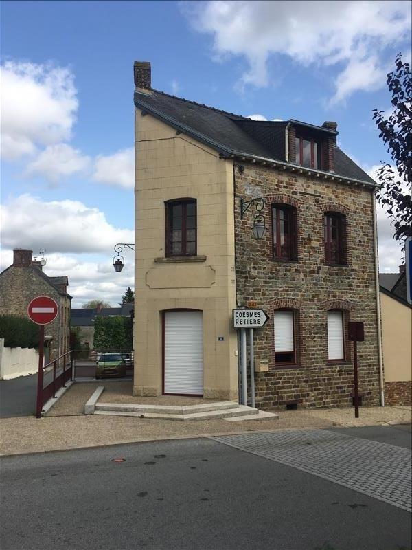 Verkoop  huis Tresboeuf 104500€ - Foto 1