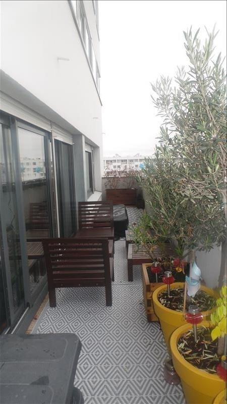 Vente appartement Paris 12ème 820000€ - Photo 9