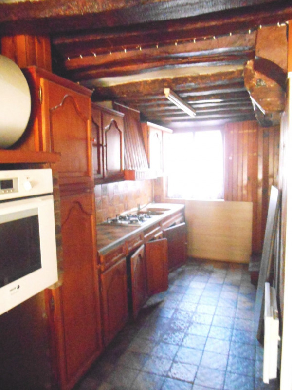 Sale house / villa La ferte sous jouarre 77 000€ - Picture 3