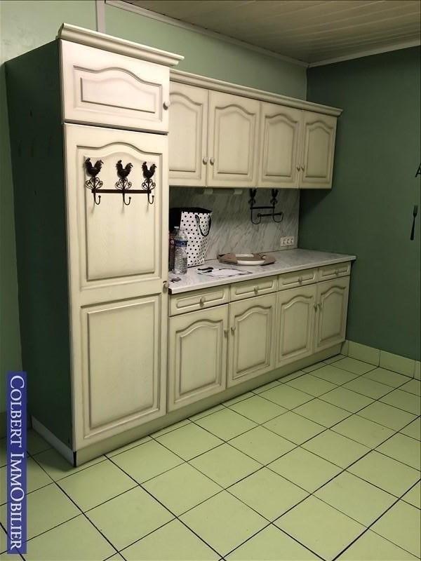 Verkoop  huis Aillant sur tholon 108000€ - Foto 3