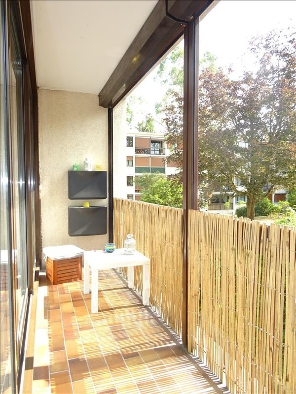 Vente appartement Marly le roi 208000€ - Photo 4
