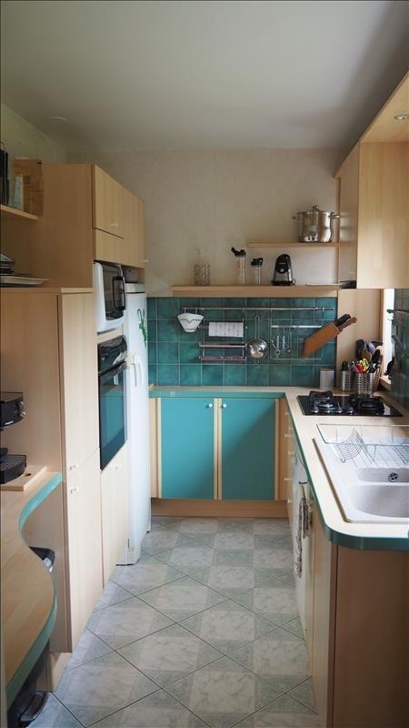 Vente maison / villa Le chesnay 490000€ - Photo 4