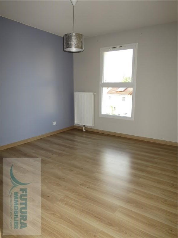 Sale apartment Woippy 189 000€ - Picture 7
