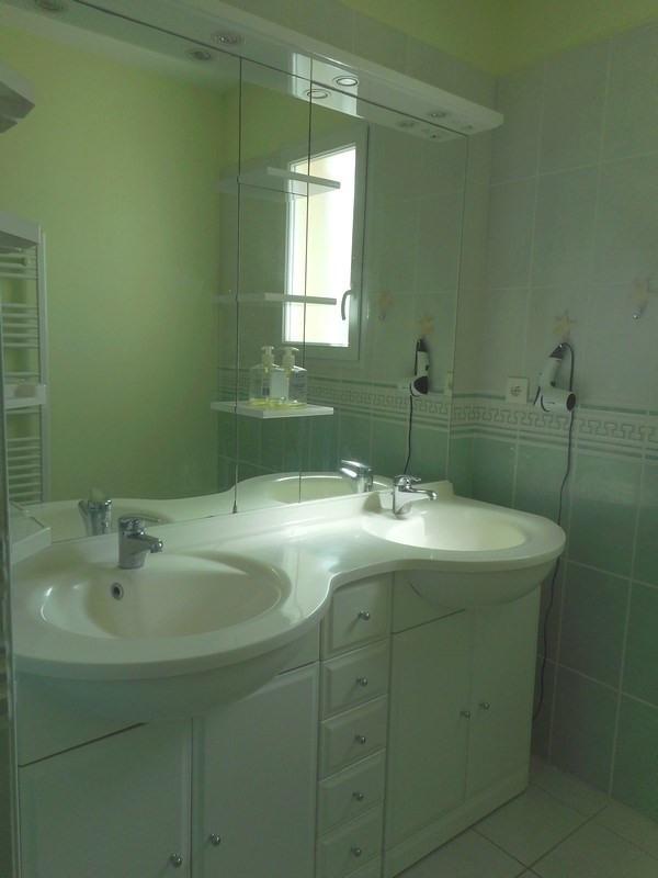 Location vacances maison / villa Saint-georges-de-didonne 900€ - Photo 7
