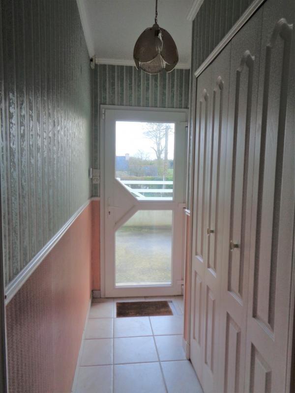 Vente maison / villa Ploudaniel 162750€ - Photo 10
