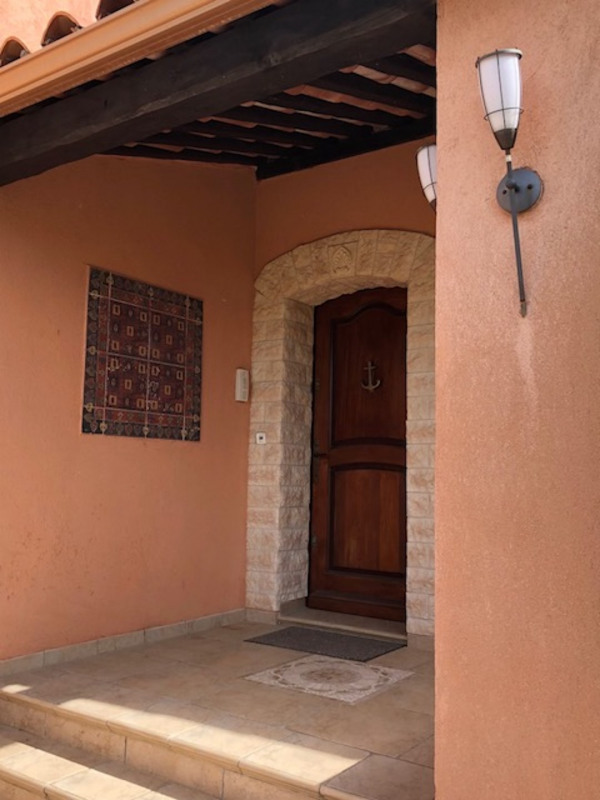 Vacation rental house / villa Les issambres 1 875€ - Picture 7