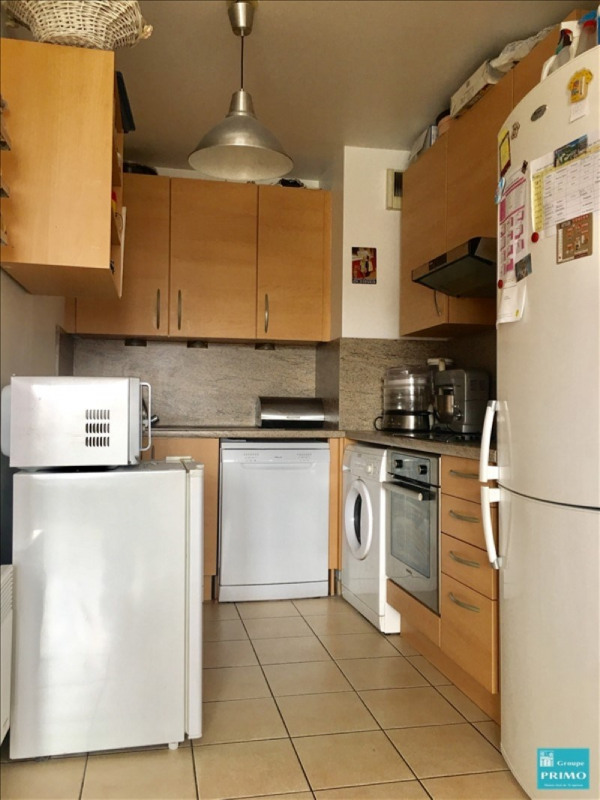 Vente appartement Chatenay malabry 385000€ - Photo 5