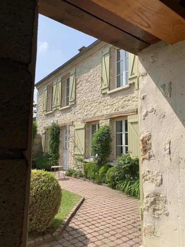 Vente maison / villa Montlognon 699000€ - Photo 10