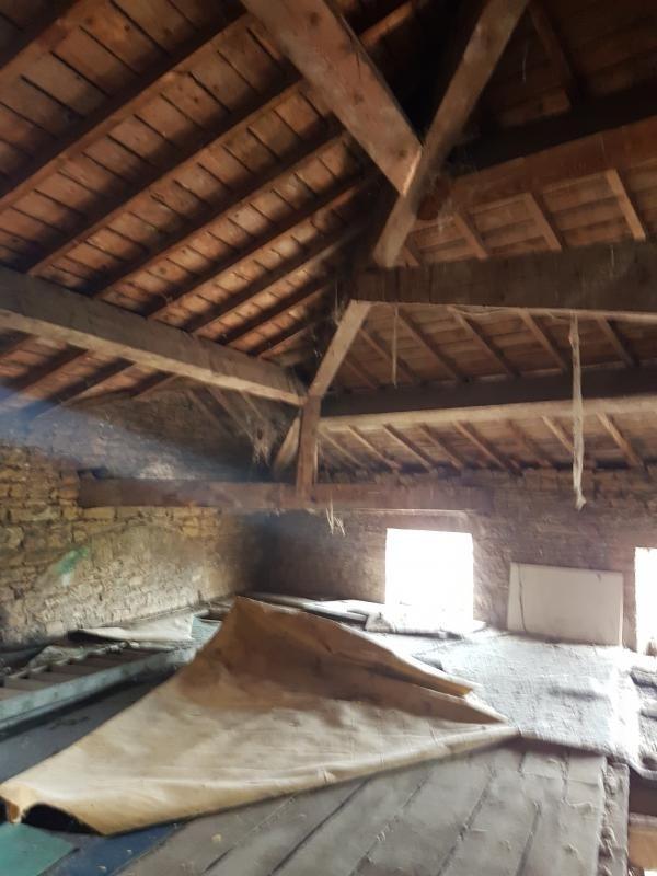 Vente appartement Liergues 110000€ - Photo 8