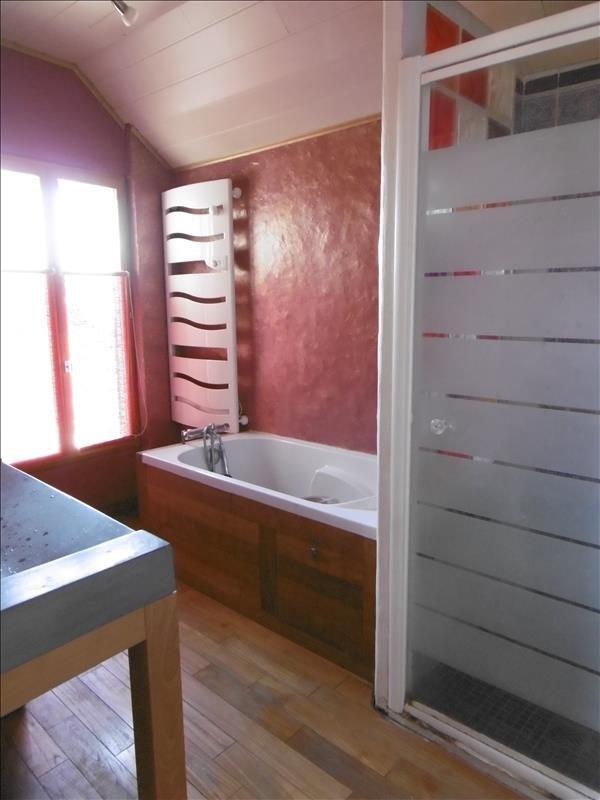 Sale house / villa Amfreville la mi voie 178000€ - Picture 6