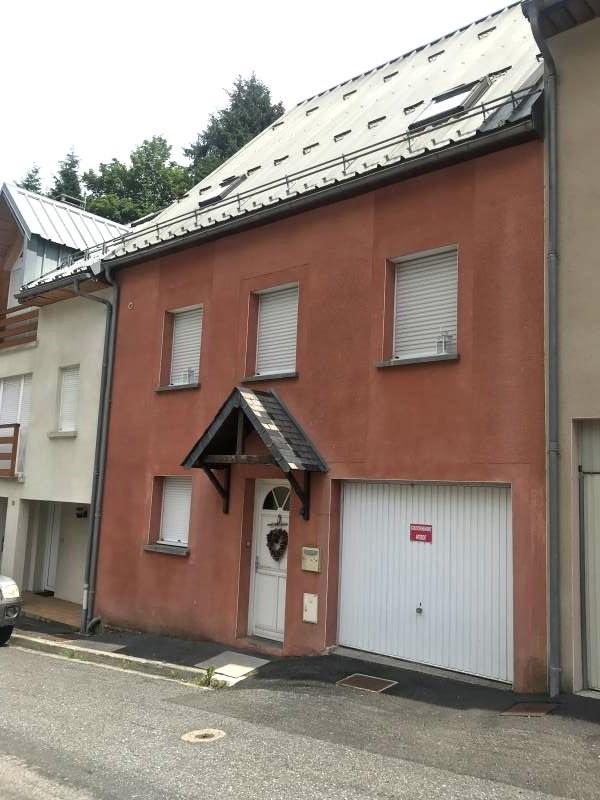 Vente maison / villa Bareges 295000€ - Photo 10