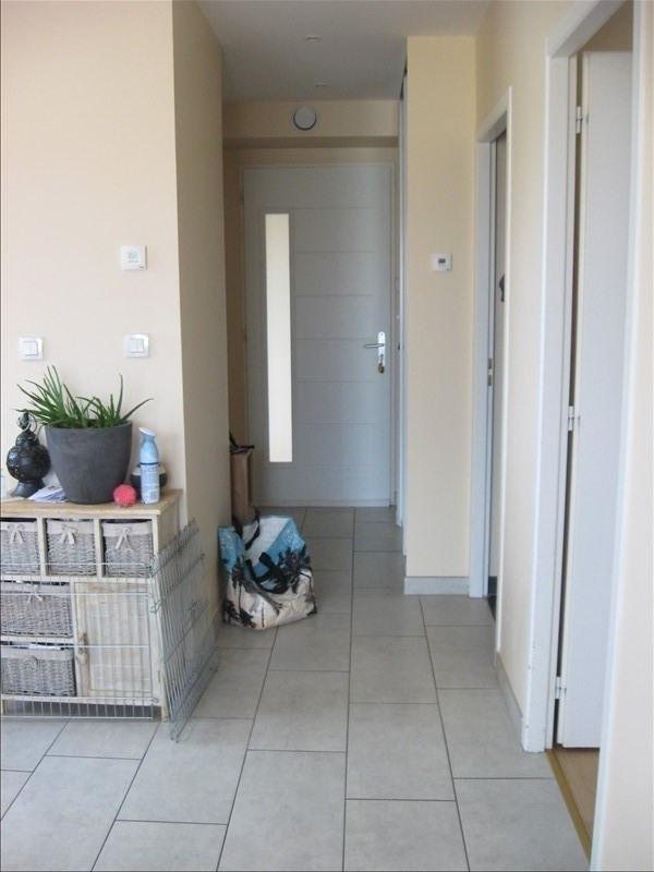 Location appartement St maurice de gourdans 520€ CC - Photo 4