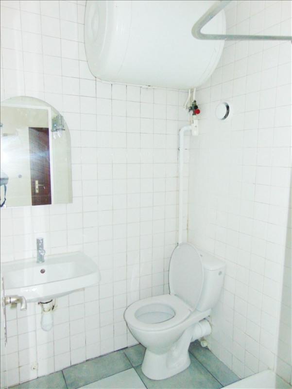Rental apartment La plaine st denis 465€ CC - Picture 4