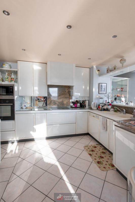 Deluxe sale apartment Annemasse 780000€ - Picture 5