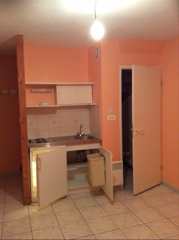 Sale apartment Buxerolles 59 290€ - Picture 1