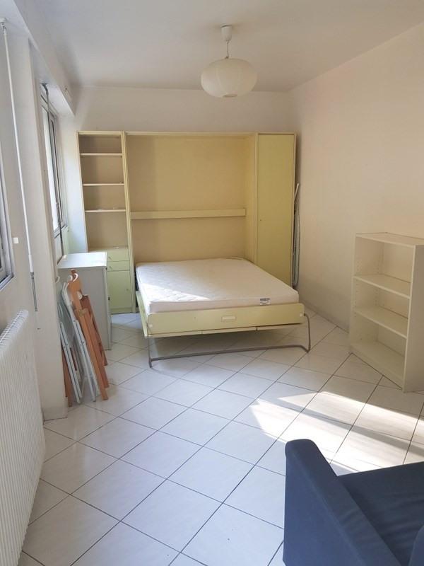 Rental apartment Lyon 4ème 535€ CC - Picture 4