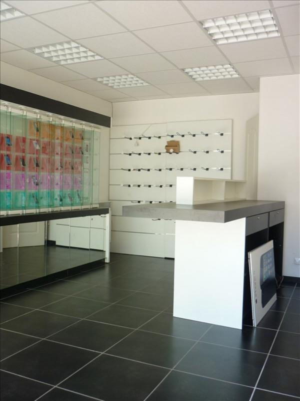 Rental shop Mortagne au perche 450€ HT/HC - Picture 3