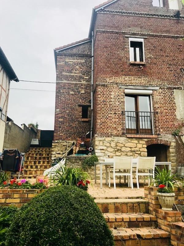 Sale house / villa Gisors 148600€ - Picture 1