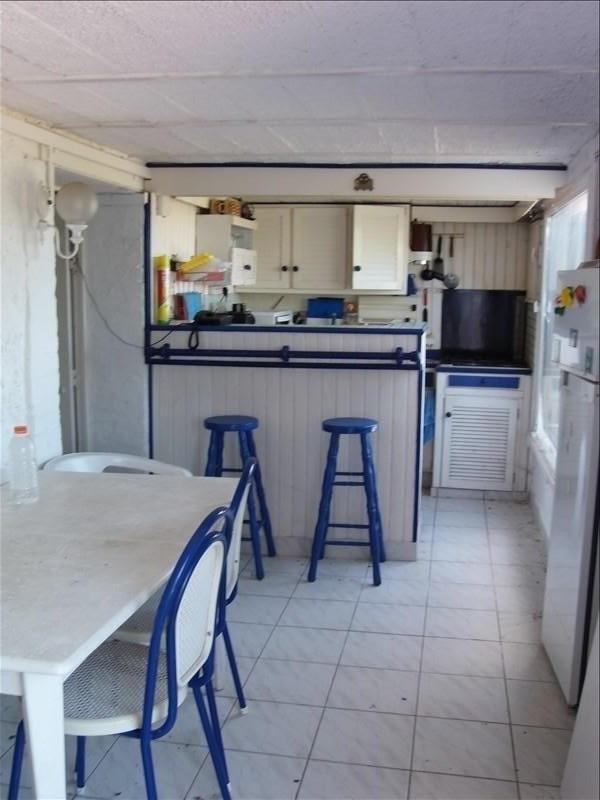 Sale apartment Benerville sur mer 130000€ - Picture 4