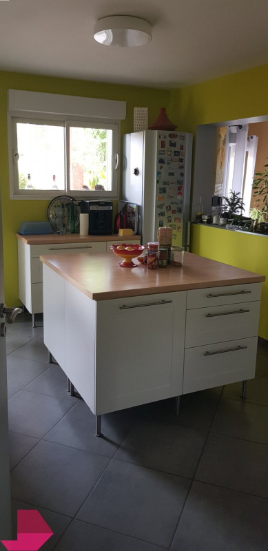 Location maison / villa Montrabe 1 700€ CC - Photo 7