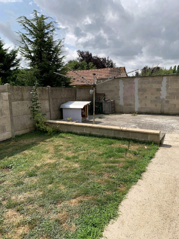 Vente maison / villa Bornel 256000€ - Photo 3