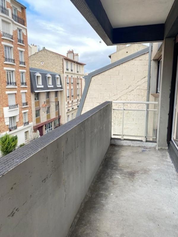 Location appartement Courbevoie 1290€ CC - Photo 2