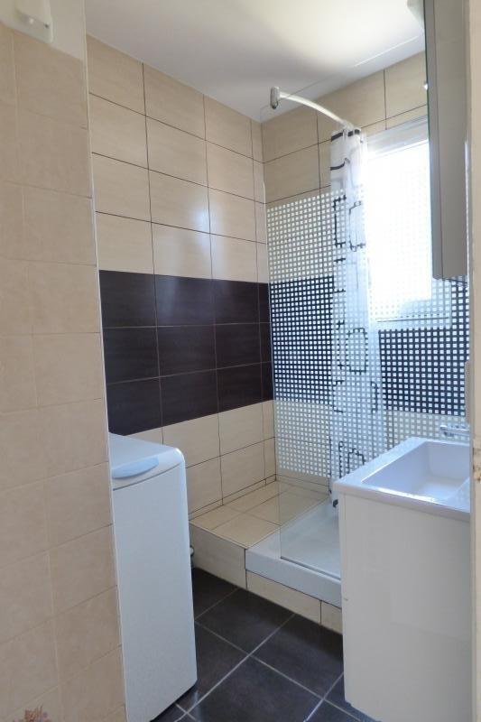Sale apartment Valras plage 110000€ - Picture 5