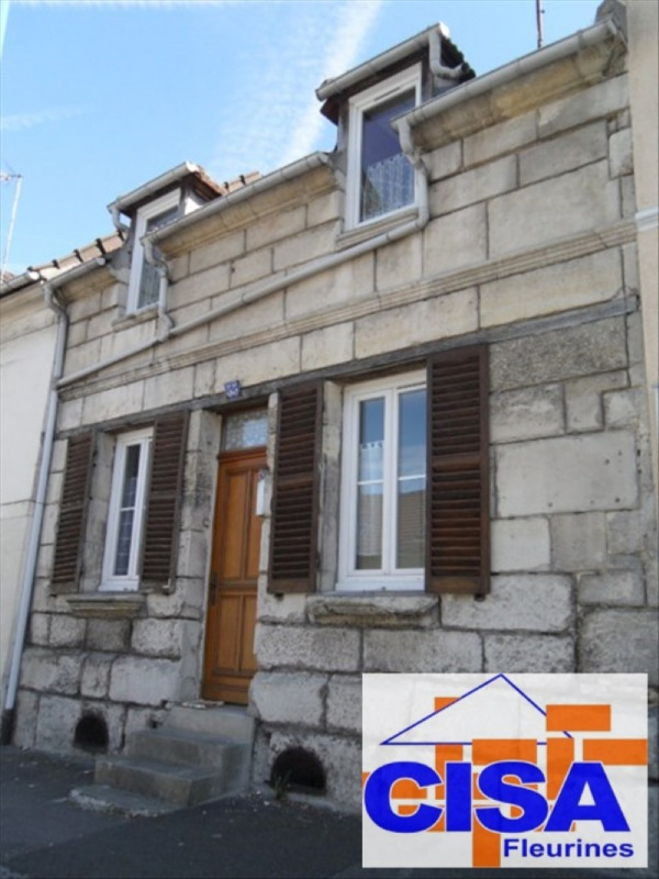 Location appartement Pont ste maxence 500€ CC - Photo 9