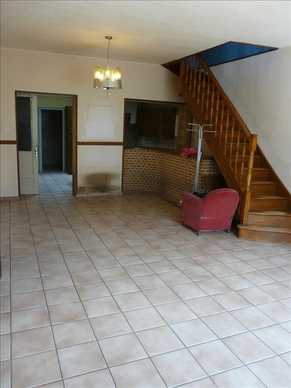 Vente maison / villa Hazebrouck 206000€ - Photo 2