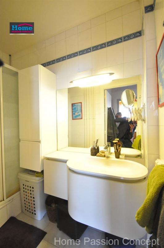 Vente appartement Suresnes 540000€ - Photo 9