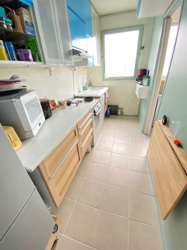 Sale apartment Paris 10ème 610000€ - Picture 4
