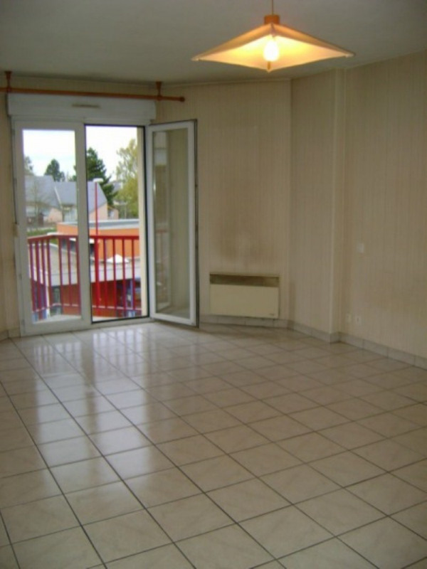 Rental apartment Rodez 263€ CC - Picture 1