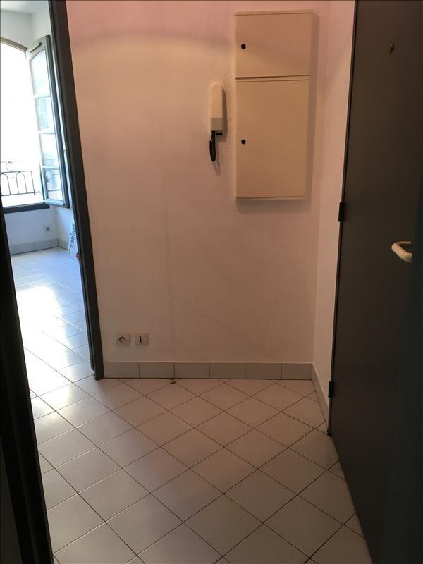Location appartement Toulon 390€ CC - Photo 5