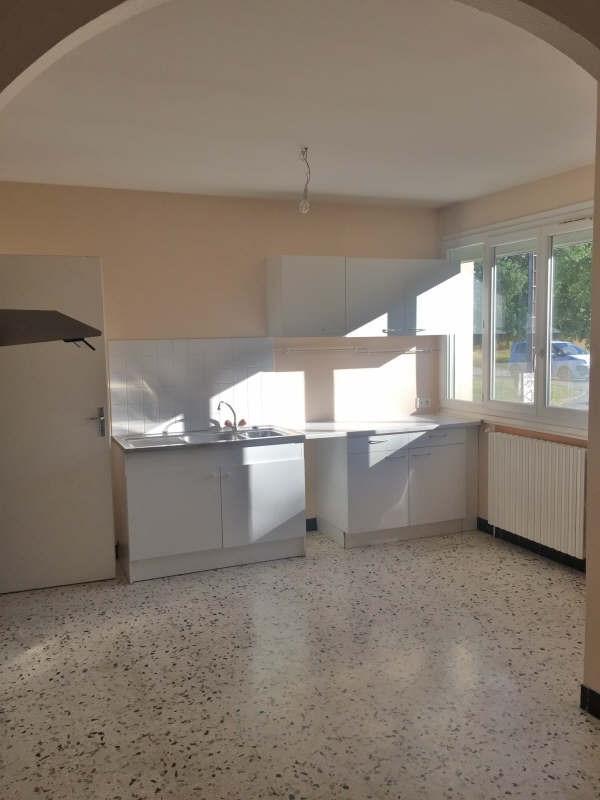 Location maison / villa Lapeyrousse fossat 796€ CC - Photo 3