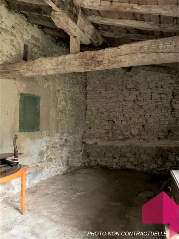 Vente maison / villa Saint felix lauragais 100000€ - Photo 3