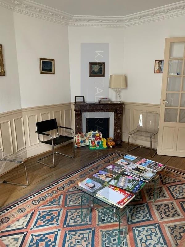 Vente appartement Boulogne billancourt 460000€ - Photo 5