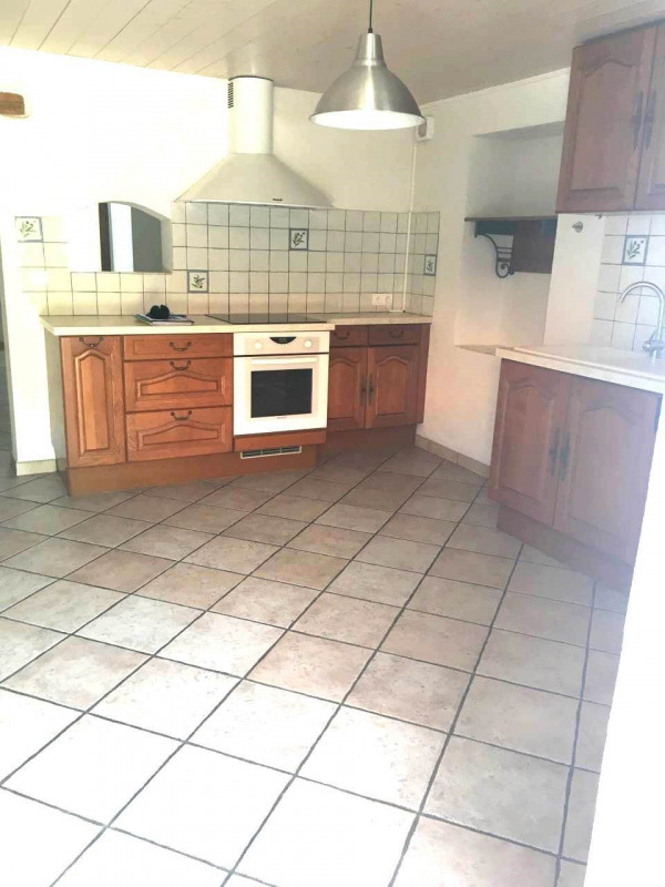 Rental house / villa Pers-jussy 1373€ CC - Picture 7