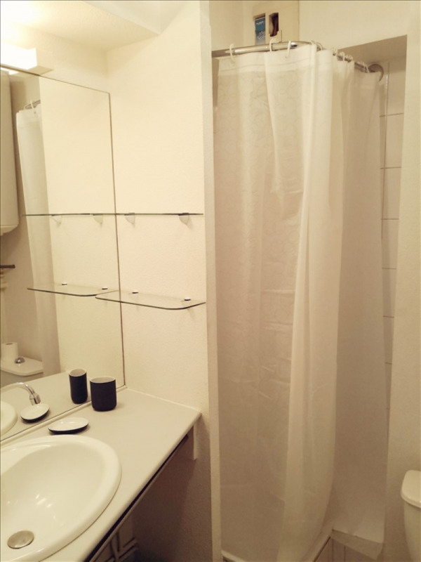Rental apartment Bordeaux 499€ CC - Picture 4