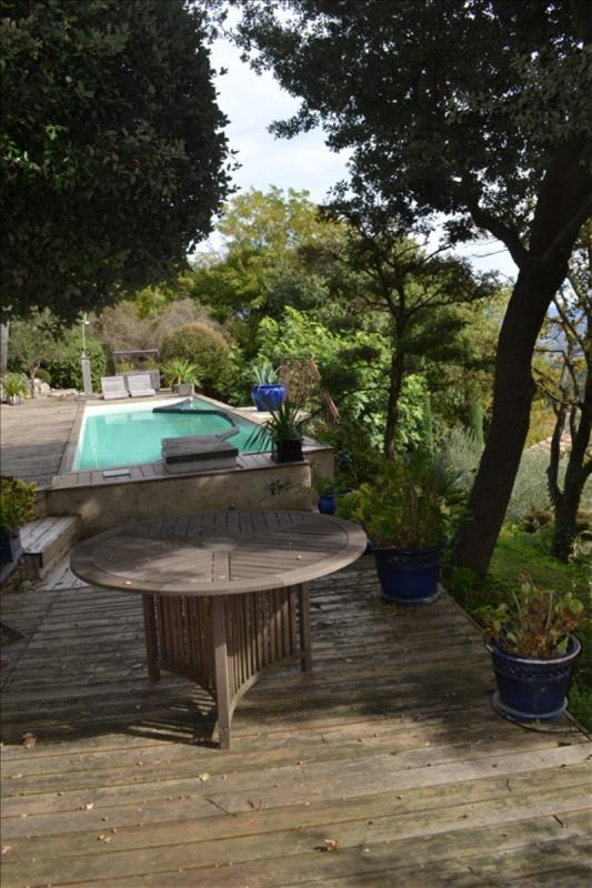Vente de prestige maison / villa Est montelimar 890000€ - Photo 4